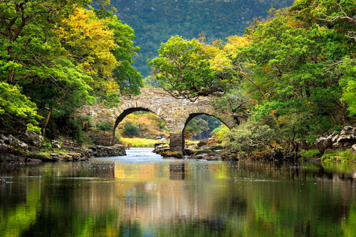 Parque Nacional Killarney