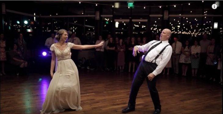 baile feliz
