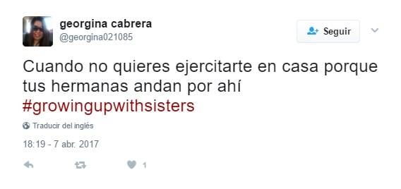 Tuits hermanas