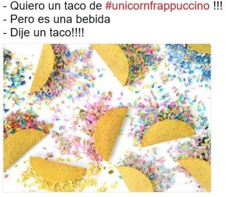 tacos starbucks