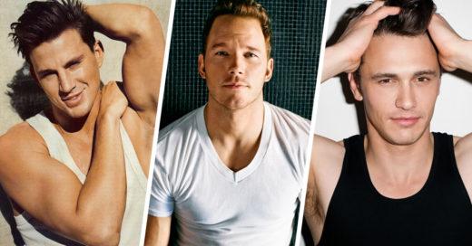 10 Actores de Hollywood que iniciaron tu carrera en la pornografía