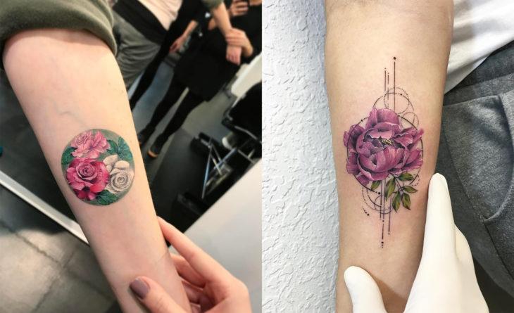 Artista del tatuaje
