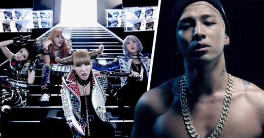 Eyes Nose Lips- Taeyang