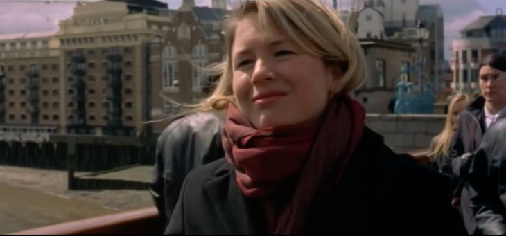 bridget jones metas