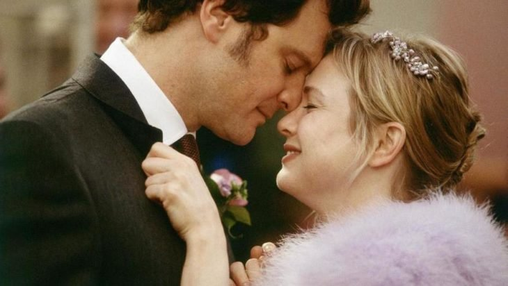 bridget jones y mark darcy