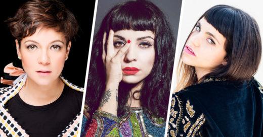 10 Cantantes latinas que necesitas agregar a tu playlist ahora mismo