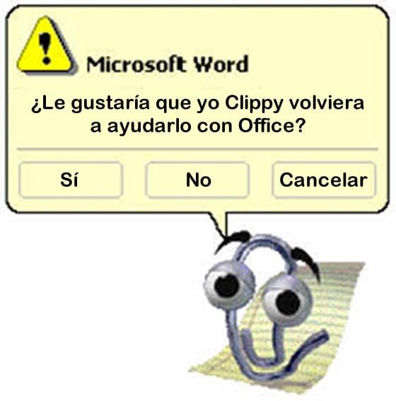 clippo 90's