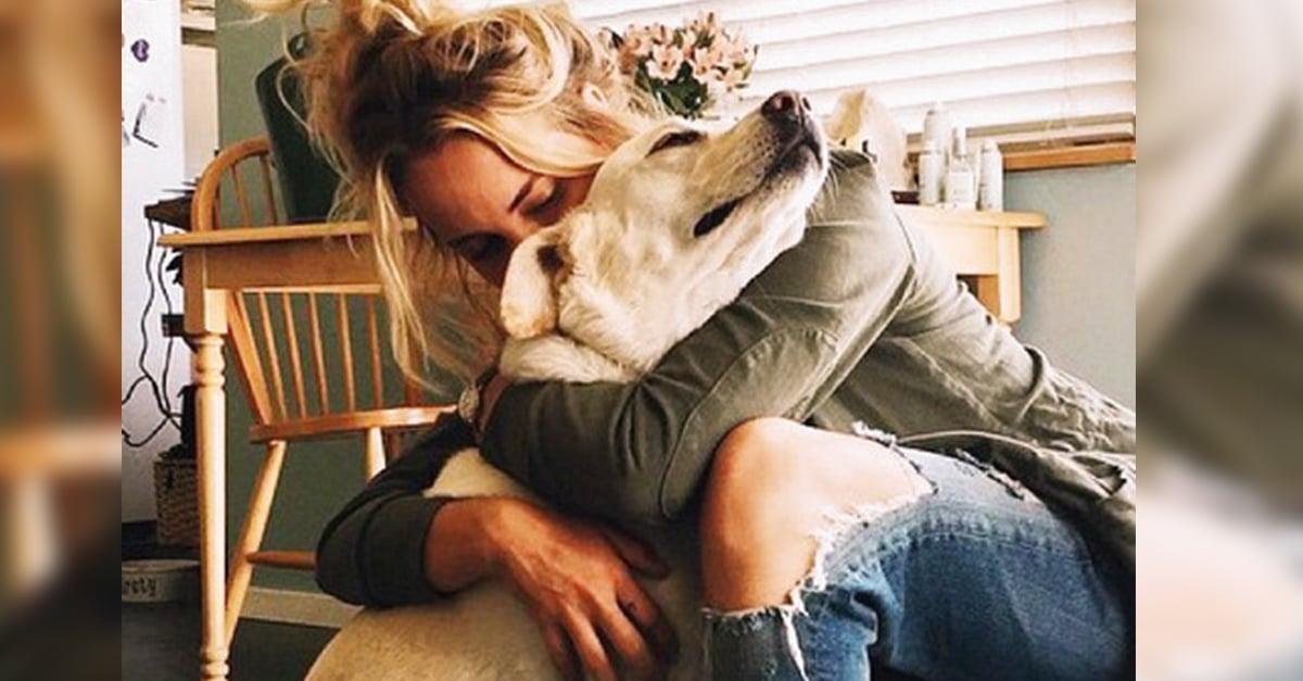 Despedirte de tu mascota es tan difícil como perder a un ser querido
