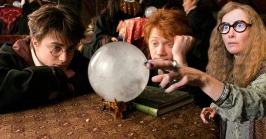 15 Pequeños detalles que cambiarán tu forma de ver a Harry Potter