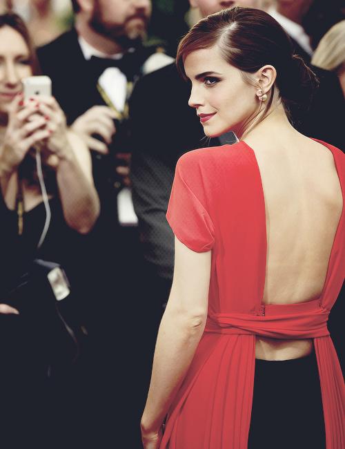 emma watson alfombra roja