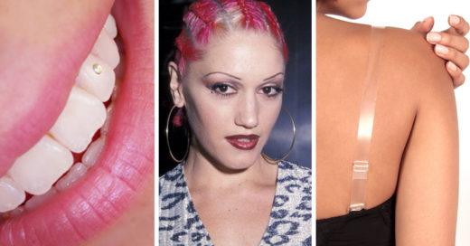 20 Tendencias de moda del 2000 que deberían prohibirse que volvieran