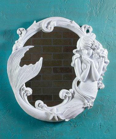espejo de sirena