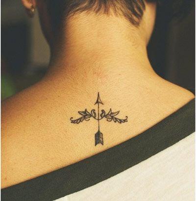 flecha tatoo 7