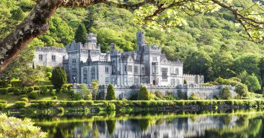 20 Fotografías que demuestran porque Irlanda es un país de cuento de hadas