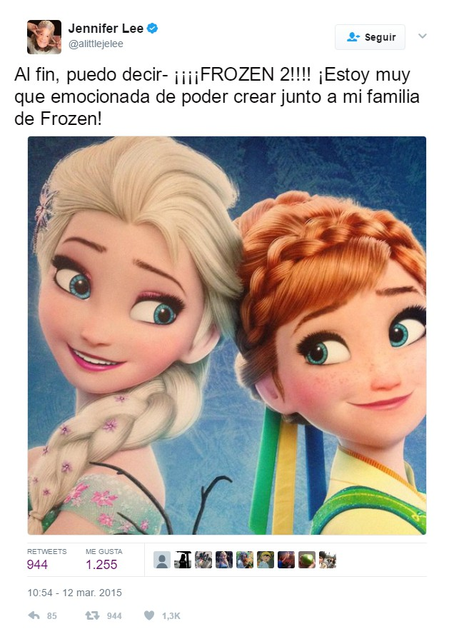frozen two 6 en español