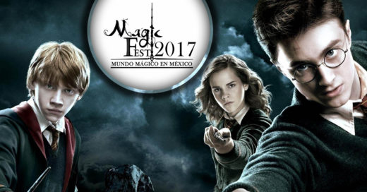 El mundo de Harry Potter cobra vida en el Magic Fest 2017 en la CDMX