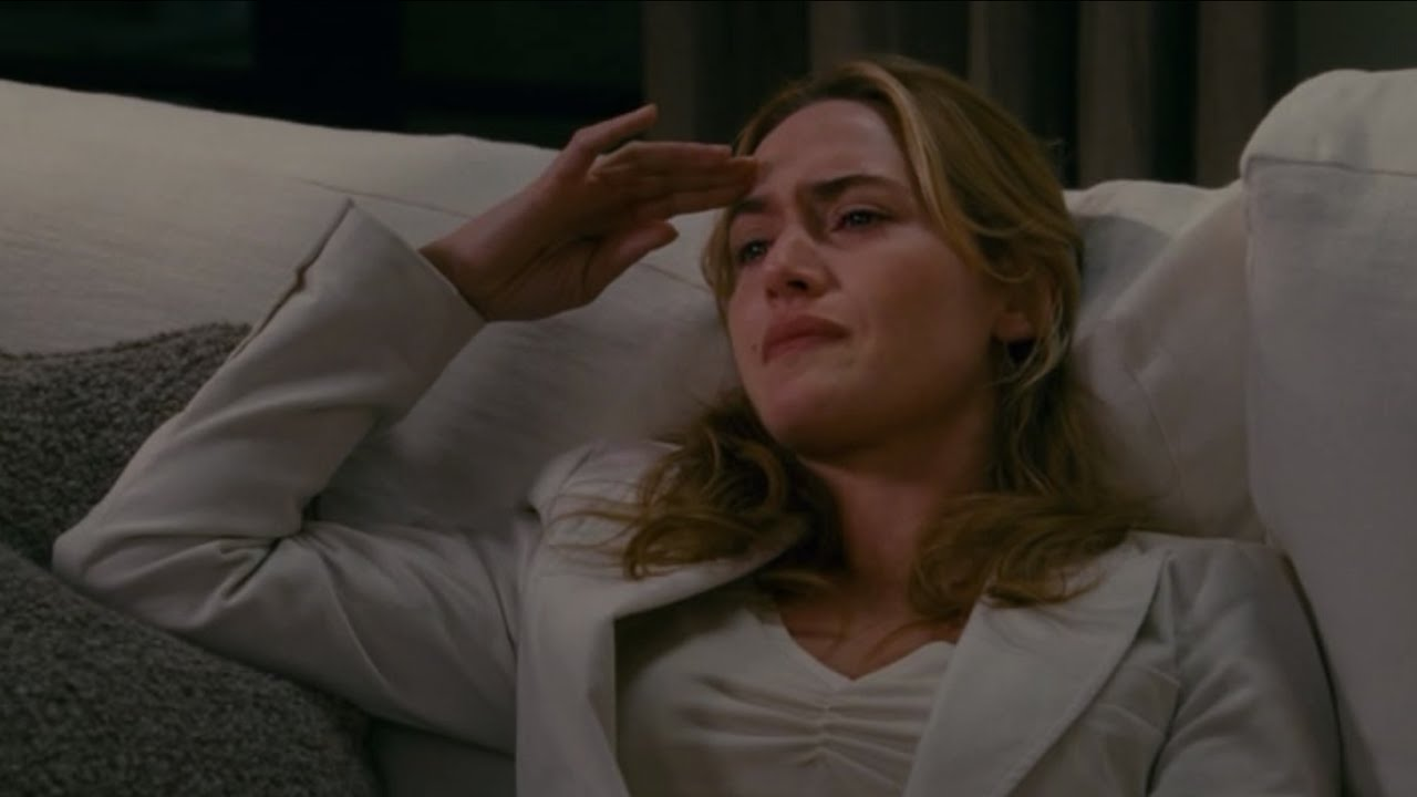 kate winslet the holiday llorando