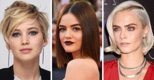 15 Looks de cabello corto que te harán lucir hermosa