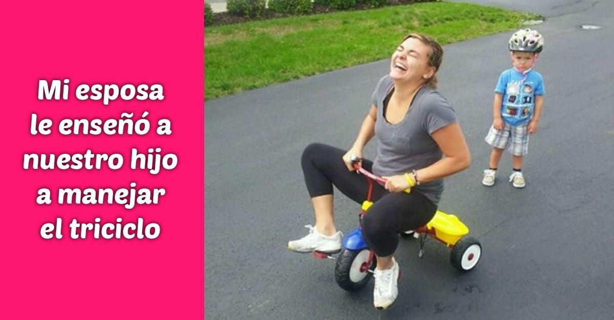 20 Imágenes que revelan el peculiar sentido del humor de una madre