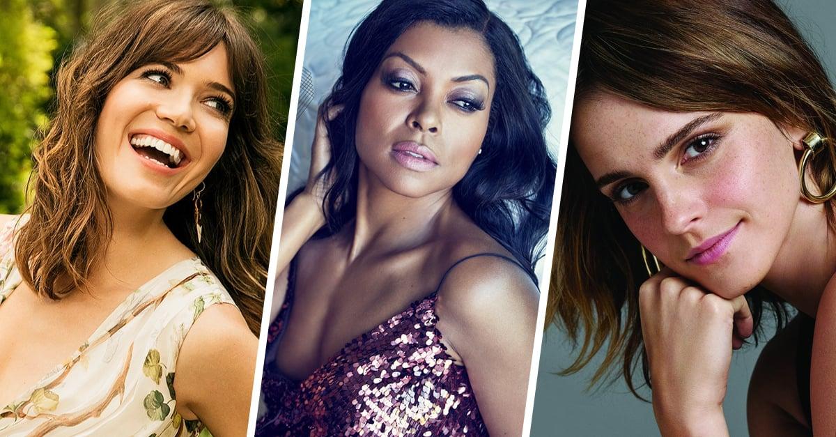 Ellas son 'Las Mujeres Más Bellas del Mundo' del 2017, según la revista 'People'