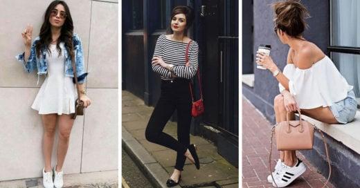 15 Increíbles ideas para crear el outfit perfecto en tan solo 5 minutos