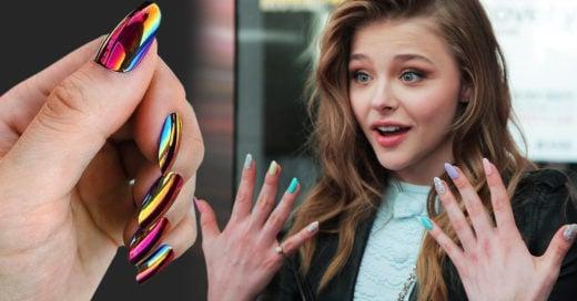 Confirmado: pintarte las uñas cambia tu estado de ánimo