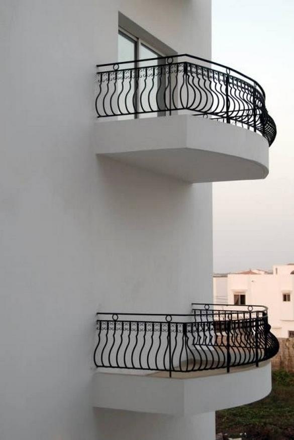 que bonito balcón