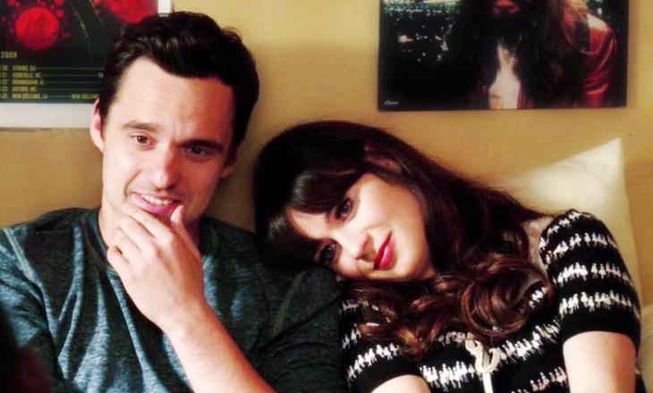 Jess y Nick