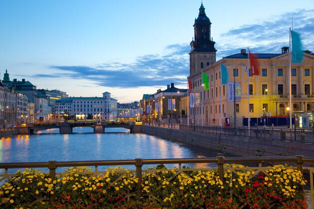 suecos más felices 6 horas 2