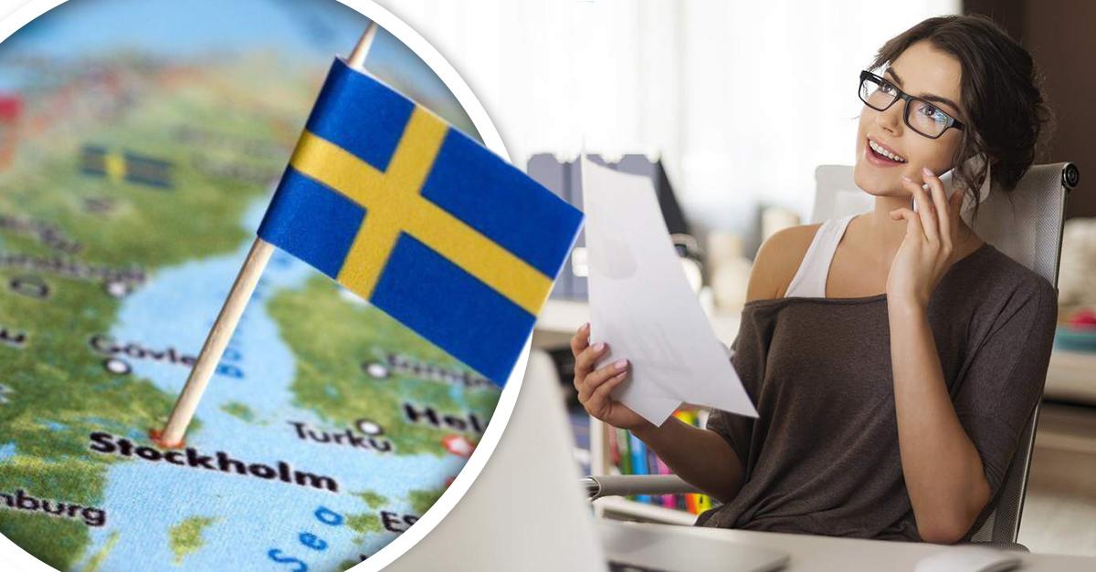 Los suecos demuestran que trabajar 6 horas te hace más feliz