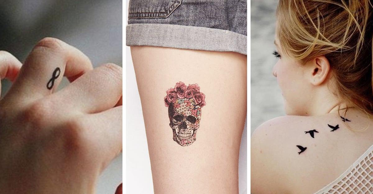 10 Tipos de tatuajes que estuvieron de moda y ahora quedaron en el olvido