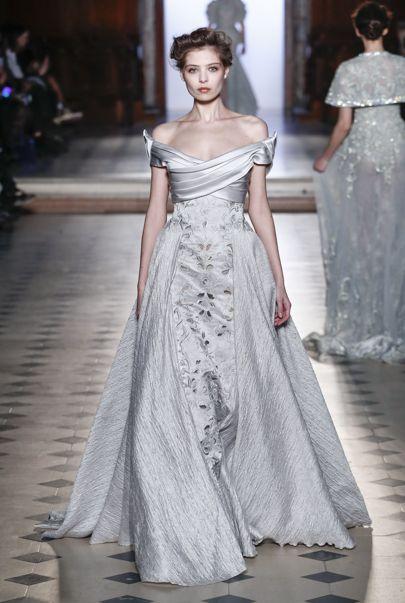tony ward vestido de novia