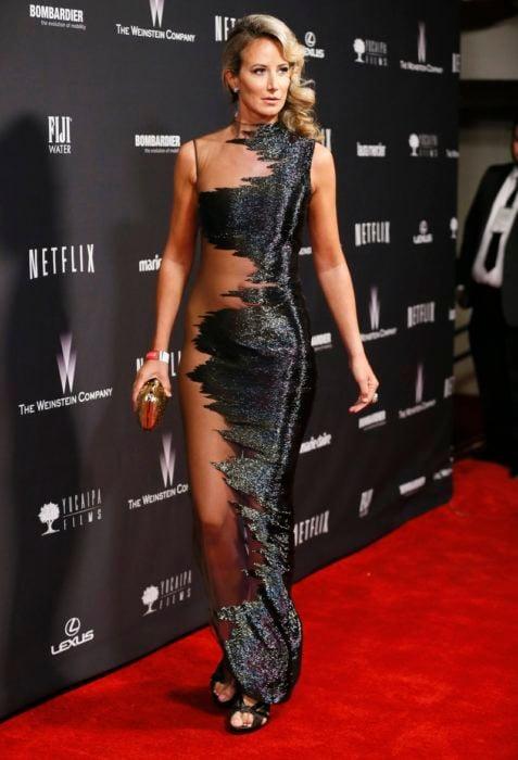 vestido polémico lady victoria hevey