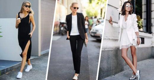 15 Ejemplos de moda minimalista que desearás tener en tu guardarropa