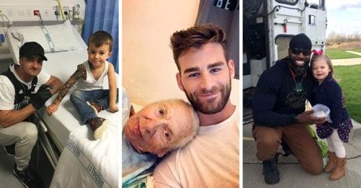 15 Imágenes que demuestran que aún hay personas con buen corazón en este mundo