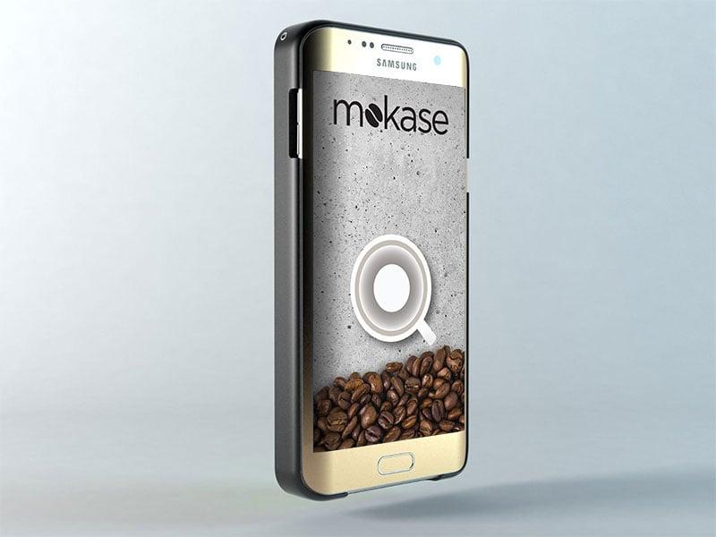 ee99d572f71 Preparar café ahora es muy sencillo con esta case de celular