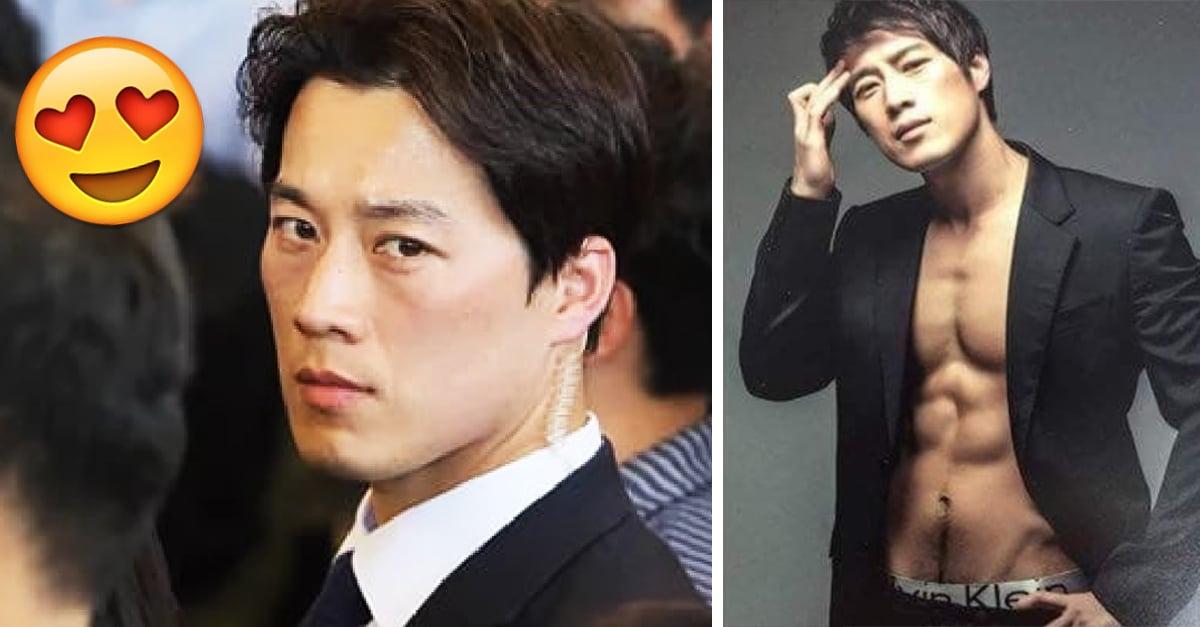Conoce a Choi Young-Jae el guardaespaldas del nuevo presidente de Korea que está colapsando el Internet