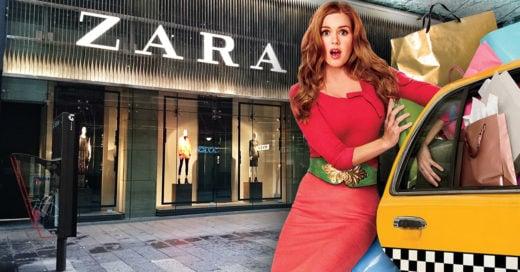 Estos son los mejores días para comprar tus prendas favoritas en Zara