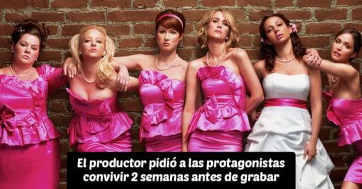19 Cosas que no sabías sobre la divertida comedia Damas en Guerra