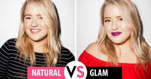 Usar maquillaje en tu perfil de Tinder te ayuda a tener más likes