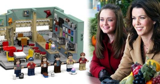 El set de Lego de Gilmore Girls podría ser una realidad