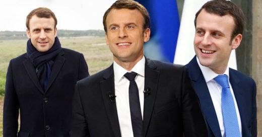 10 Razones por las que el nuevo presidente de Francia llamará nuestra atención
