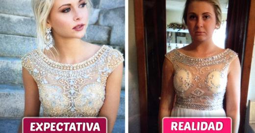 15 Casos de chicas que fueron estafadas al comprar en línea