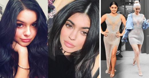 Kylie Jenner está harta de que Ariel Winters copie sus outfits