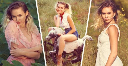 Miley Cyrus contenta por su desintoxicación y el lanzamiento de su nuevo single
