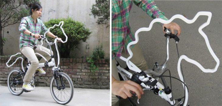 bicicleta unicornio