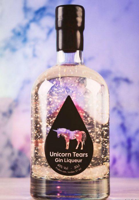 gin de unicornio