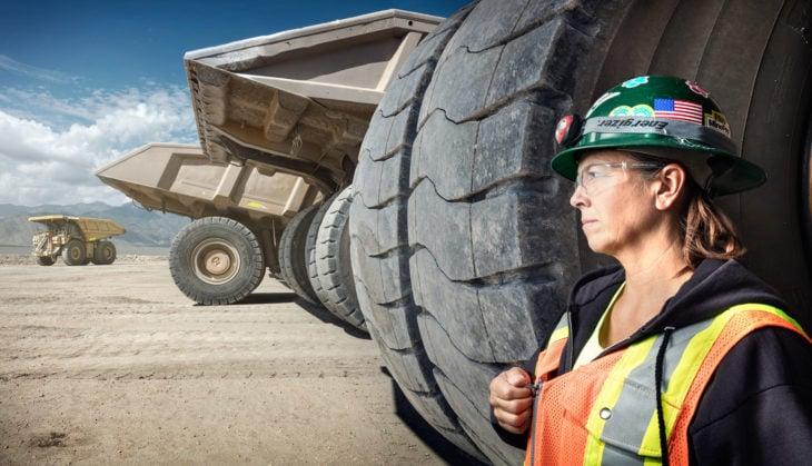 Mujeres trabajando en empleos de hombres (1)