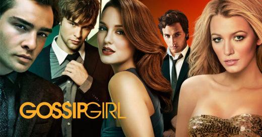 Se ha confirmado la película de 'Gossip Girl', ¡No podemos esperar por más tiempo!