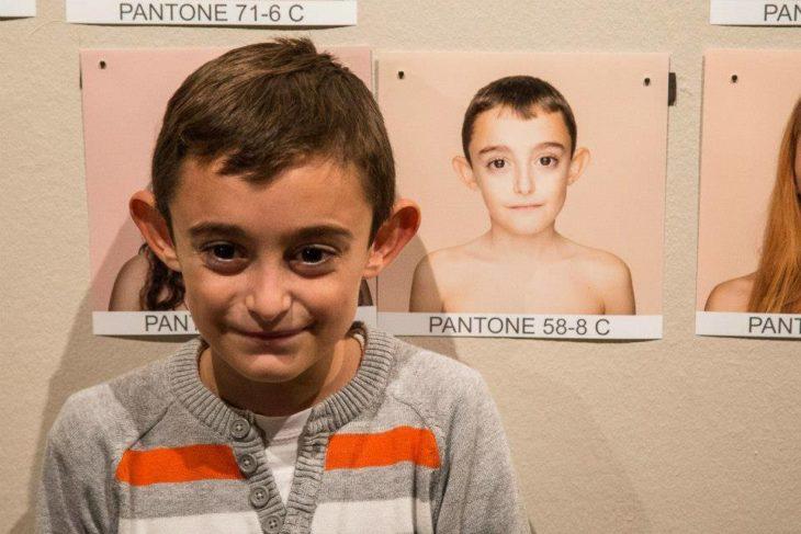 Proyecto Pantone